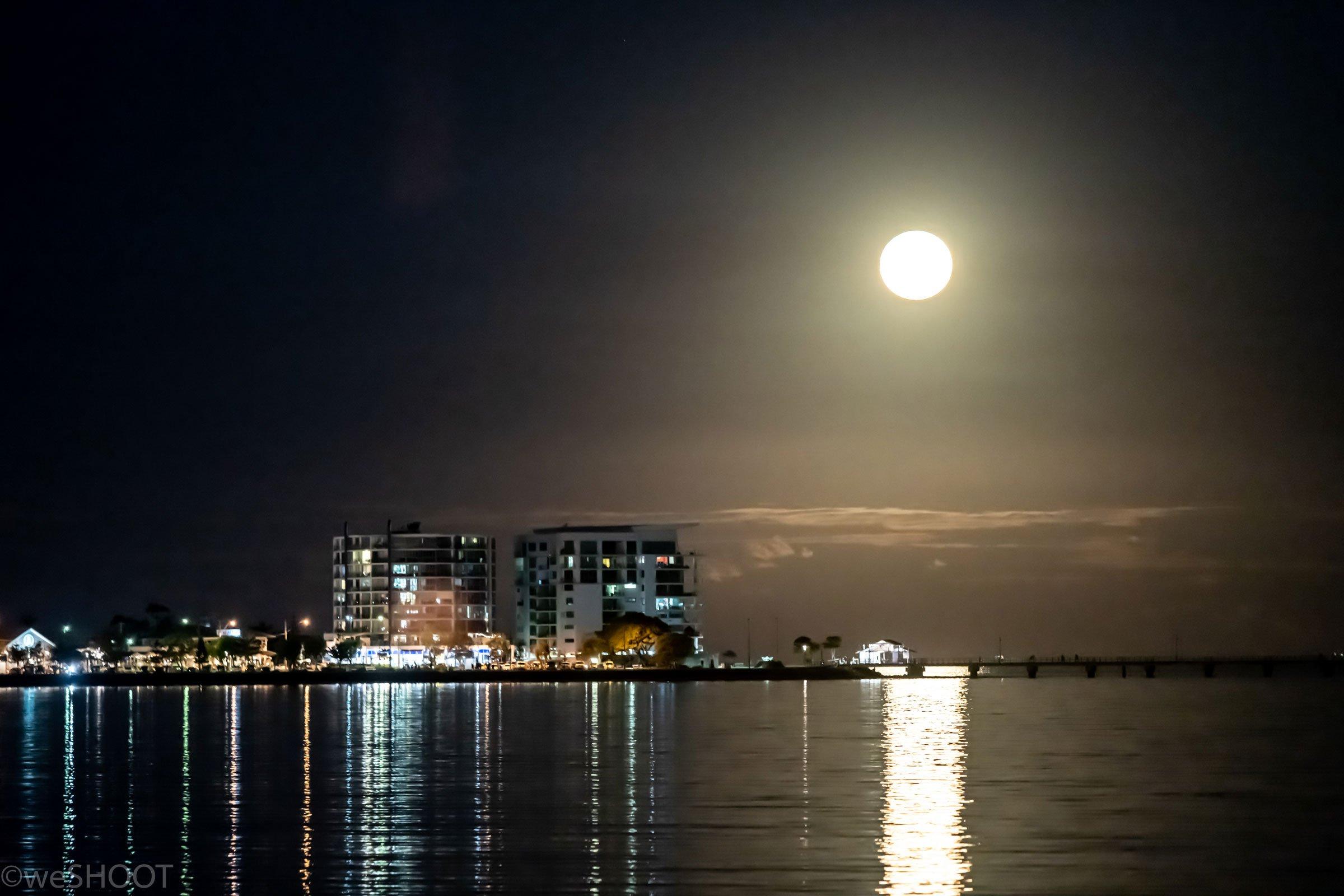 Nightlife Photography